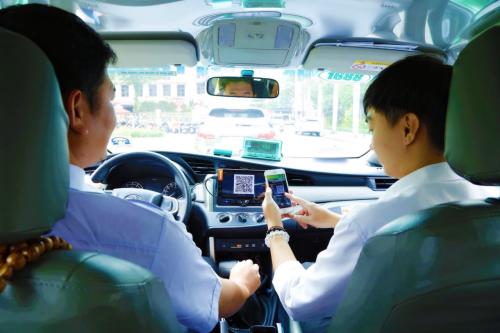 Thêm ông lớn taxi triển khai thanh toán VNPAY-QR (bài xin Edit) - 1
