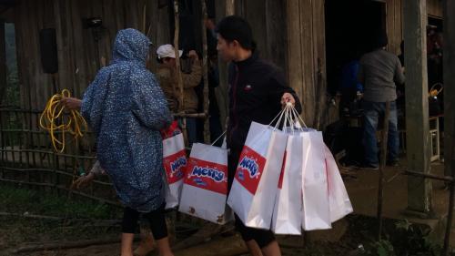 Hành trình đưa bánh kẹo Việt ra thế giới của doanh nhân - 1