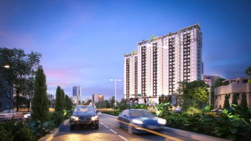 Khách hàng mua căn hộ High Intela được hưởng mức chiết khấu 3% và nhiều ưu đãi.