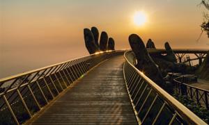 Miền Trung - Tây Nguyên: Từ con đường di sản tới thiên đường nghỉ dưỡng