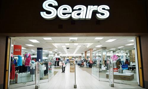 Sears từng là hãng bán lẻ lớn nhất nước Mỹ.