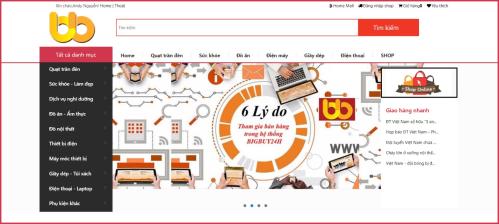 Lý giải hàng loạt doanh nghiệp vừa và nhỏ đua nhau gia nhập trang TMĐT Bigbuy24h