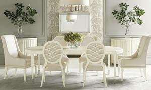 CDC Home Design Center ra mắt showroom nội thất Caracole mới tại TP HCM