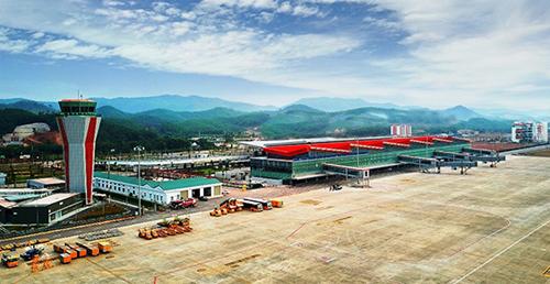 Sân bay quốc tế Vân Đồn được dự báo sẽ tiếp tục là thỏi nam châm thu hút du lịch, vốn đầu tư cho Quảng Ninh và khu vực phía Đông Bắctrong thời gian tới.