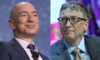 Tài sản của Bill Gates lại chạm 100 tỷ USD