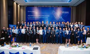 Chubb Life Việt Nam và VietABank tổ chức hội nghị kinh doanh
