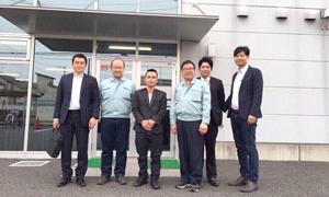 Thưởng Motor khai trương chi nhánh mới và mở rộng hợp tác với Hatoya