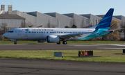 Hãng hàng không đầu tiên hủy đơn đặt hàng Boeing 737 Max 8