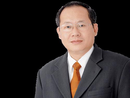 Ông Lê Phụng Hào - Phó Chủ tịch USIS Group