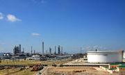 Xem xét cấp giấy phép cho dự án lọc hoá dầu 5,4 tỷ USD