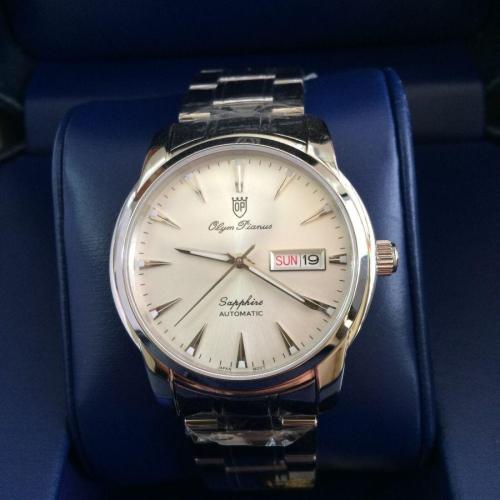 Điểm danh 2 thương hiệu đồng hồ bán chạy #1 Việt Nam (xin bài edit) - 2