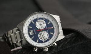 Hai thương hiệu đồng hồ được nhiều người ưa chuộng tại Việt Nam