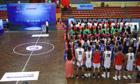 Bản Việt đồng hành cùng giải vô địch bóng rổ quốc gia năm 2019