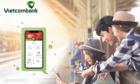 Vietcombank triển khai tính năng đặt vé tàu xe trên VCBPAY