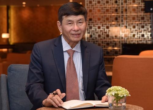 Ông Võ Thành Đàng - Chủ tịch Công ty CP Đường Quảng Ngãi xác định trọng tâm chiến lược 2019 là đầu tư mạnh cho khoa học công nghệ, chuyển đổi giống mía, phương pháp canh tác, đảm bảo mục tiêu tăng trưởng doanh thu, lợi nhuận.