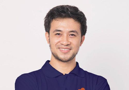 Ông Nguyễn Xuân Trường - Cựu CEO Ahamove.