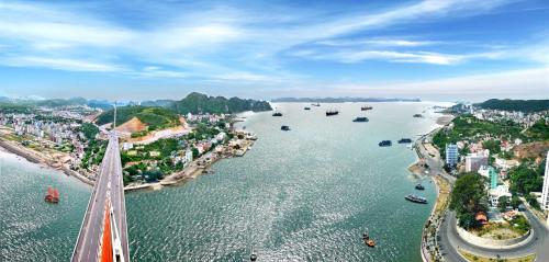 Shark Hưng: Bất động sản gắn liền du lịch nhiều triển vọng phát triển