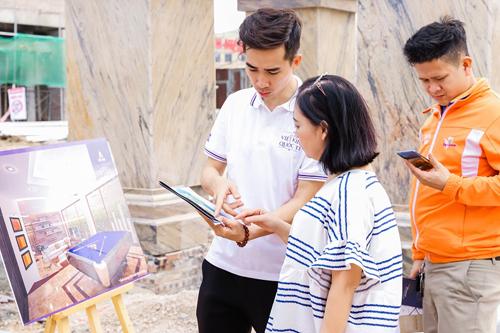 Khách hàng sở hữu các sản phẩm tại Làng Việt kiều quốc tế Hải Phòng có thể sử dụng đòn bẩy tài chính với chính sách hấp dẫn: Ngân hàng Quốc Dân (NCB) hỗ trợ giải ngân 65% giá trị sản phẩm, ưu đãi lãi suất 0% trong vòng 24 tháng.