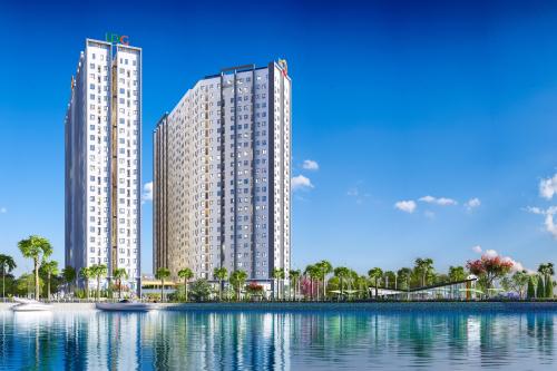 Hơn 100 căn hộ Saigon Intela giao dịch thành công trong buổi mở bán cuối - 1