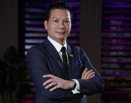 Ông Phạm Thanh Hưng - Phó chủ tịch HĐQT CenGroup