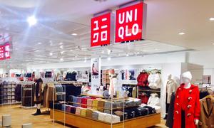 Uniqlo bắt đầu tuyển quân cho cửa hàng đầu tiên ở Việt Nam