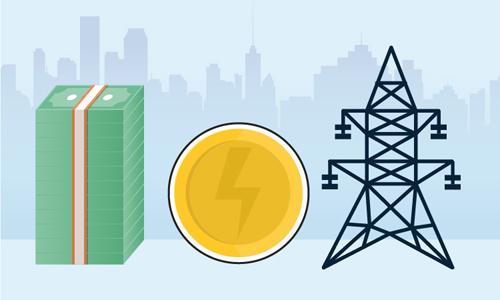 Đồ họa 10 năm tăng giá điện của Việt Nam.(Click vào ảnh để phóng to).