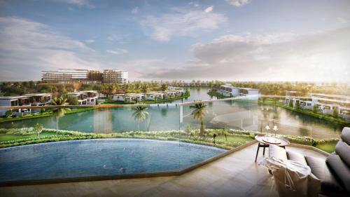 Thương hiệu quản lý Mövenpick Hotels & Resorts là sự bảo chứngcho các sản phẩm tại Mövenpick Resort Waverly Phú Quốc