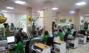 Vietcombank khai trương phòng giao dịch Khu công nghiệp Phố Nối A