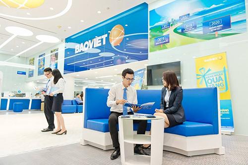 Tổng doanh thu hợp nhất của Bảo Việt tăng trưởng 7,2% so với năm 2018.