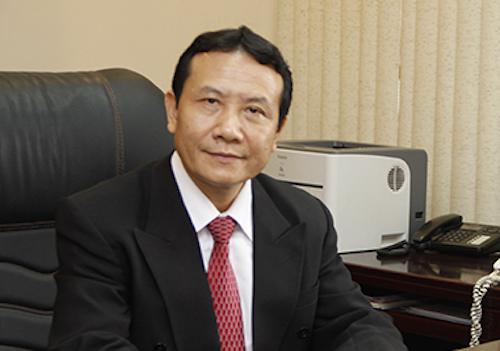 Ông Nguyễn Hồng Sơn vừa được bổ nhiệm giữ chức Phó trưởng Ban Kinh tế Trung ương.