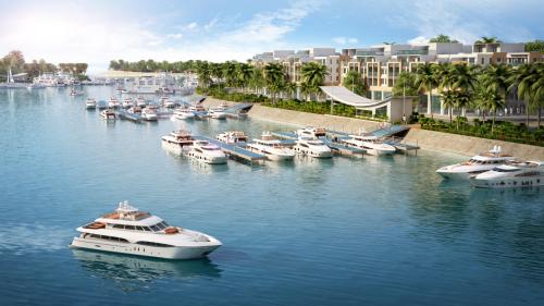 Sở hữu mini hotel tại Tuần Châu Marina, nhà đầu tư có thể kinh doanh ngay mùa hè 2019 này. Liên hệhotline: 0967 66 77 77