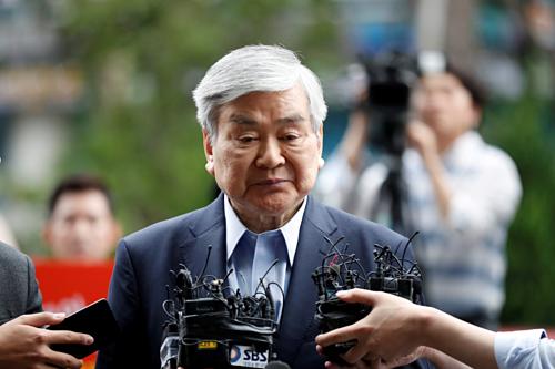 Sự nghiệp thăng trầm của cựu chủ tịch Korean Air vừa qua đời