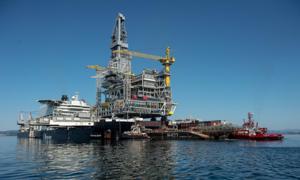 Na Uy giảm khai thác dầu mỏ