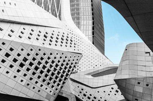 Thành phố thông minh có nhiều tiềm năng phát triển.