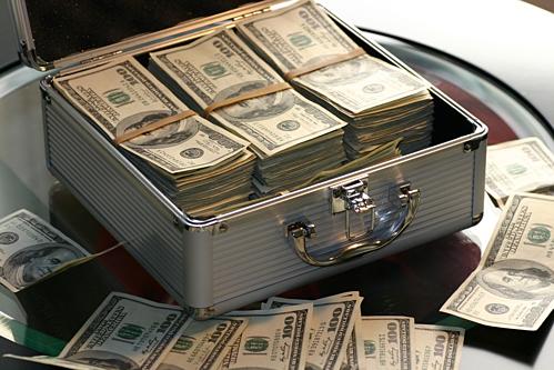 5 dấu hiệu bạn giàu mà không biết - 1