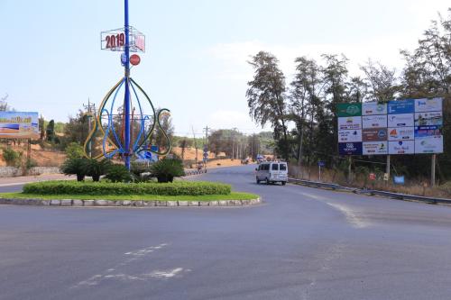 Thời gian gần đây, khu vực xã Hòa Thắng thu hút nhiều đơn vị môi giới và các nhà đầu tư bất động sản từ các thành phố lớn.