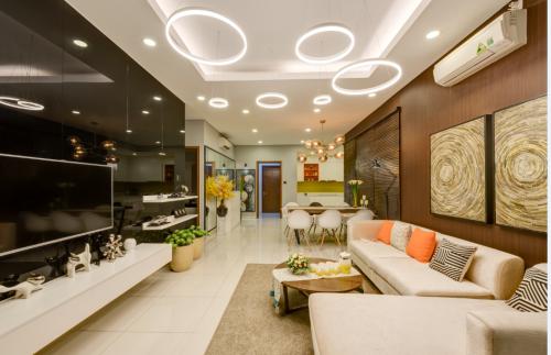The Zen Residence ưu đãi trả trước 490 triệu nhận ngay căn hộ - 1