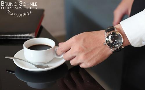 Đồng hồ, kính mắt Đăng Quang khai trương showroom tại VinCom Skylake