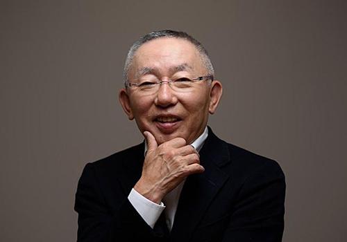 Tadashi Yanai – người sáng lập Fast Retailing. Ảnh: Forbes