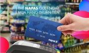 Ưu đãi cho khách hàng thanh toán thẻ ATM Napas tại Vinmart, Vinmart+
