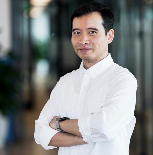 Tiến sĩ Bùi Hải Hưng