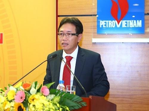 Ông Nguyễn Vũ Trường Sơn. Ảnh: PVN