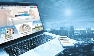 YouHomes.vn kết nối người mua, bán bất động sản bằng công nghệ