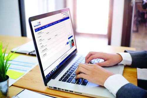 Bản Việtmiễn phí dịch vụ ngân hàng điện tử dành cho doanh nghiệp