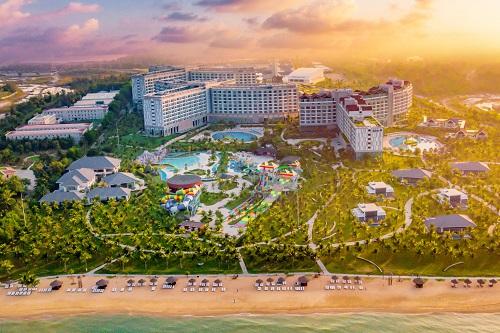 Những tiện ích 5 sao cho du lịch tập thể tại VinOasis Phú Quốc - 1