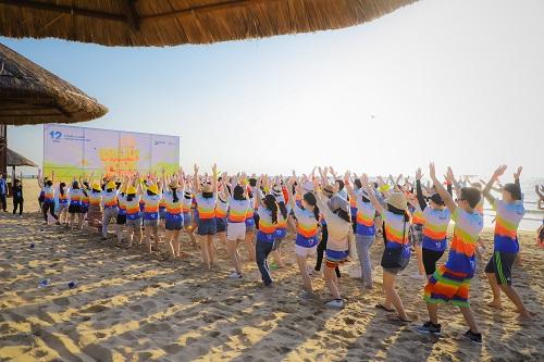 Những tiện ích 5 sao cho du lịch tập thể tại VinOasis Phú Quốc