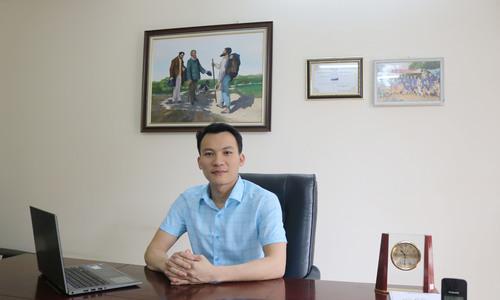 Hành trình chinh phục thị trường ngách của ông chủ Nikawa Việt Nam