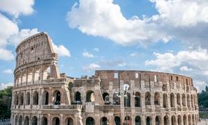 Những công trình mang đậm dấu ấn kiến trúc thời La Mã