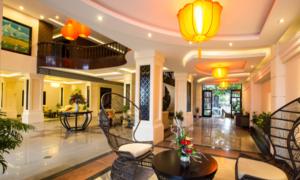Thị trường nội - ngoại thất vắng bóng doanh nghiệp Việt