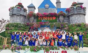 5 địa điểm vui chơi tại Hà Nội cho học sinh dịp hè